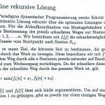 Fachübersetzung | Satz für Oldenbourg